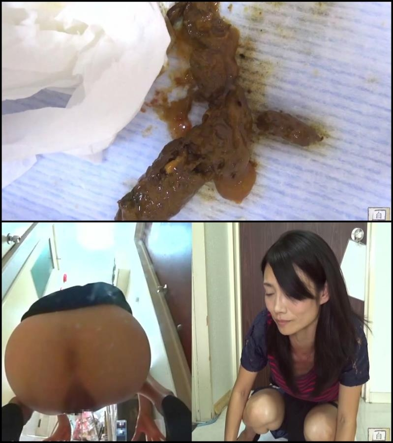 Enema patience and squirting incontinence fecal - BFJG-10 (HD 1808x1016)