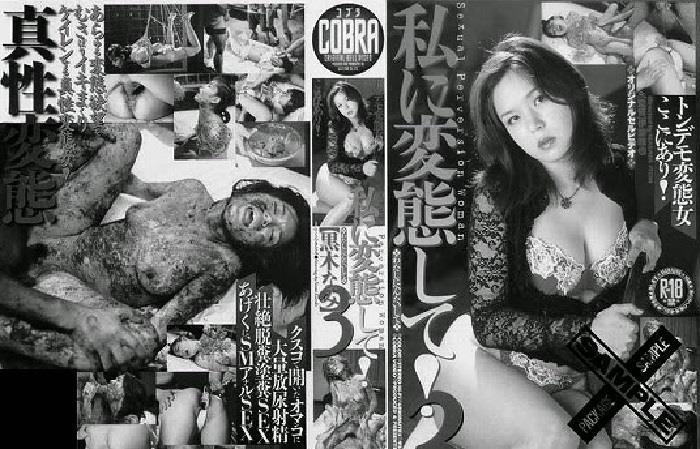 Japanese scat uncensored scatology - ZQ-03 (SD 720x480)