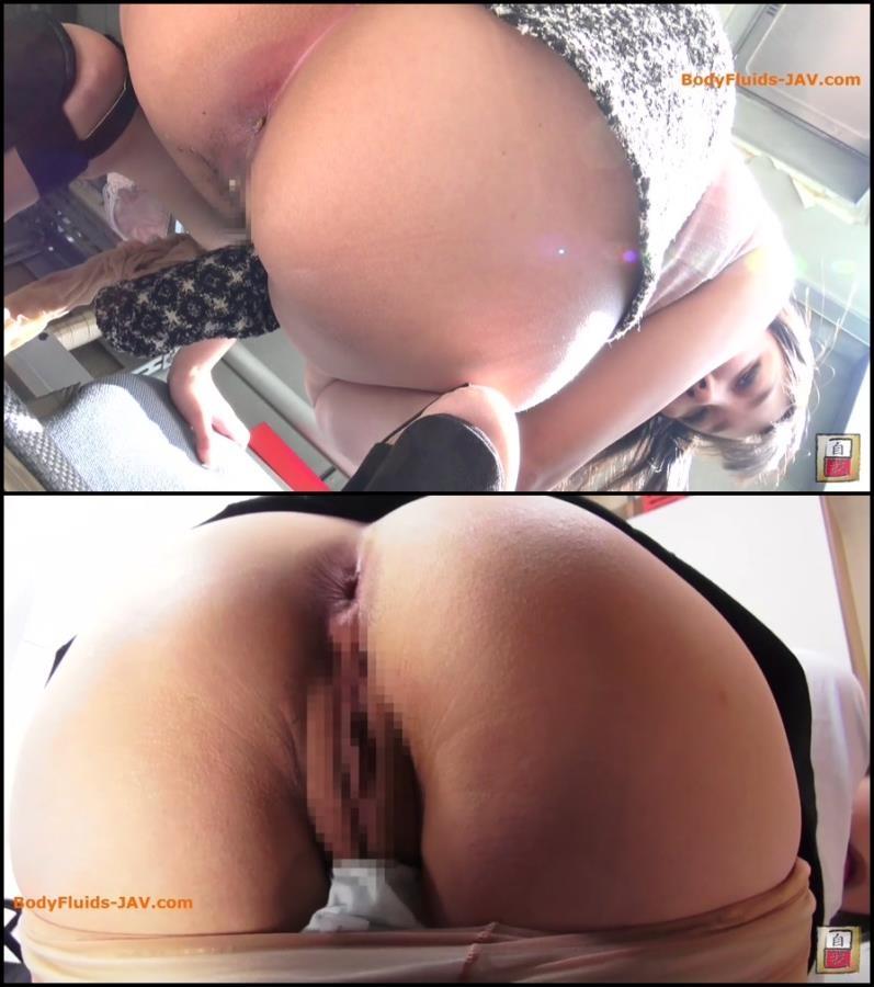 Jav Porn Sex Video Download - JADE poop in HD