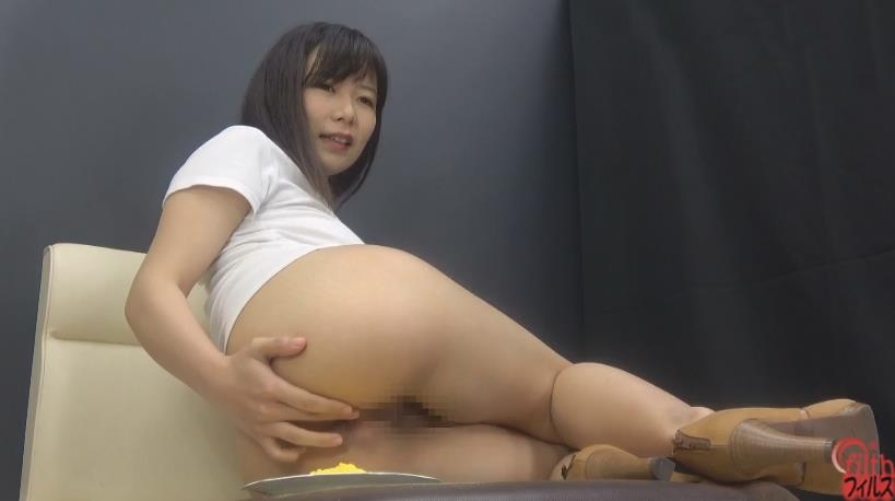 美尻肛門 粉噴射おなら Powder Injection Squirting Wildly - BFFF-262 (FullHD 1920x1080)
