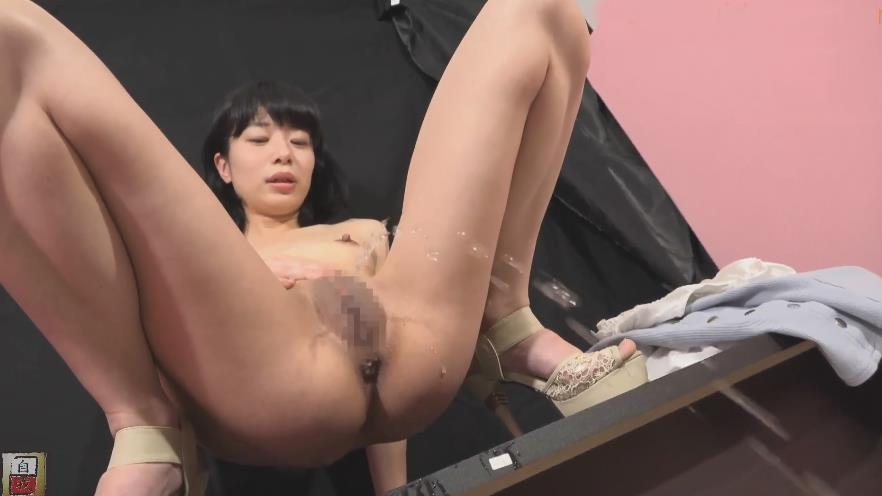 Nude Piss in Heels 裸僕がヒール Documentary - BFJG-218 (FullHD 1920x1080)