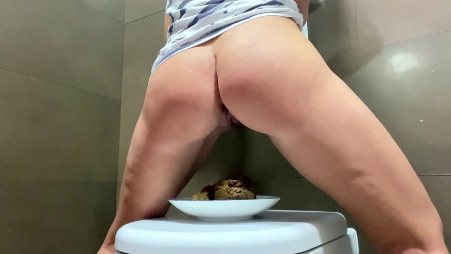 Can You Handle It ? Thick Shit in a Cup - Special #978 (FullHD 1920x1080)