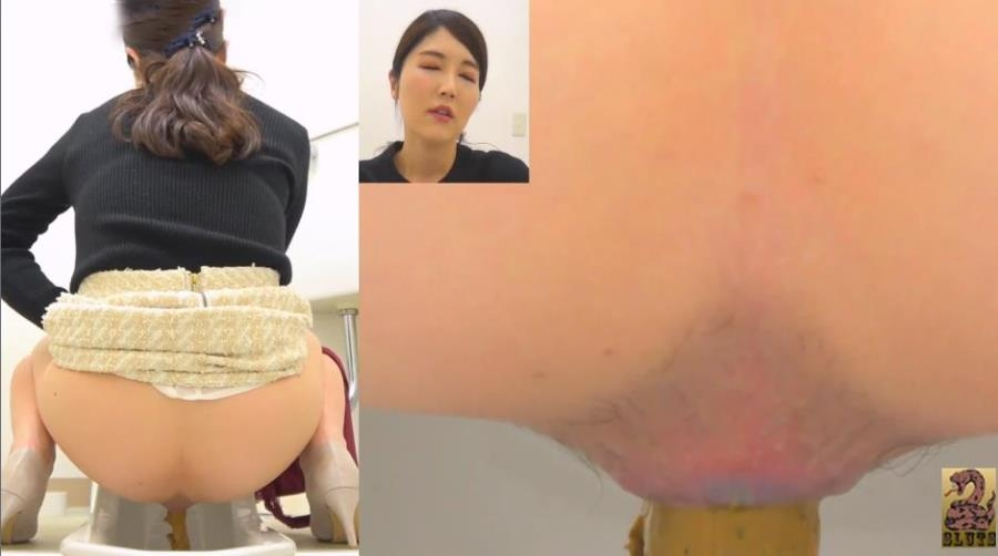New 6 Camera Wide Full Shot – Poop and Ass Research - BFSR-419 (FullHD 1920x1080)